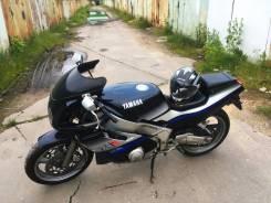 Yamaha FZR 400, 1991