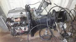 Продам лодочный мотор 225