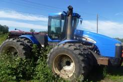 New Holland T, 2006