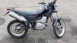 Yamaha XG250 Tricker 2, 2013