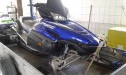 Yamaha RX-1 MTX, 2004