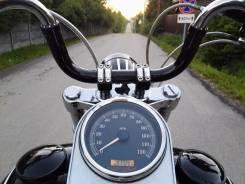 Harley-Davidson Softail Standart FXST, 2004