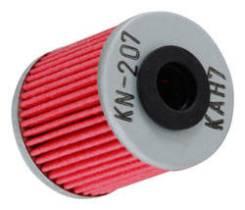 Фильтр масляный K&N 207 16510-35G00, 52010-0001