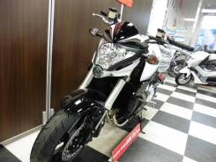 Honda CB 1000R, 2017