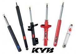 Амортизатор газовый задний Toyota Lite ace CR, KR4# SR4# KYB 343358