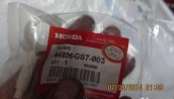 Шестерни привода спидометра Honda AF54, 55, 56, 57