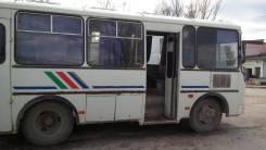 ПАЗ 320530, 2003
