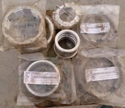 Запасные части к судовой турбине VTR 321-2