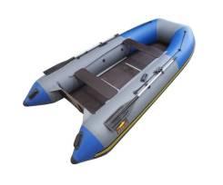 Лодка ПВХ Марлин 340