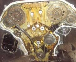 Башмак натяжителя Nissan, VQ20/25/30