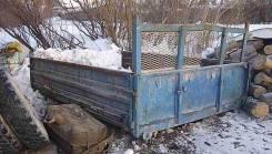 Куплю самосвальный кузов газ 3307 в кемеровской области
