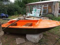 Лодку янтарь 2