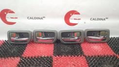 Ручка двери внутренняя. Toyota: Vista, Caldina, Camry, Curren, Carina ED, Corona Exiv, Carina, Corona, Carina E 3CT, 3SFE, 4SFE, 2C, 2CT, 3CE, 3SGE, 5...