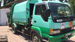Isuzu Forward, 2000