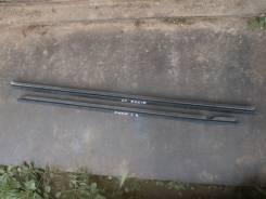 Молдинг стекла левый/правый зад/перед (за шт)