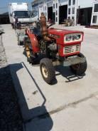 Yanmar YM1300. Продам трактор , 13 л.с.