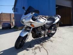 Honda CB 600SF, 2000