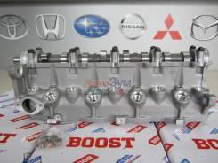 Головка блока цилиндров MMC Mazda Nissan RF R2 в сборе