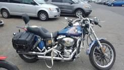 Harley-Davidson Dyna Low Rider FXDLI, 2005