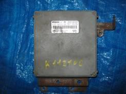 Блок управления EFI Nissan Micra K11 CG10DE