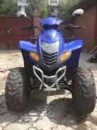 Stels ATV 110D, 2015