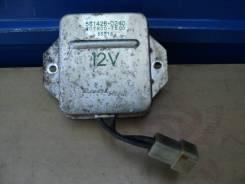 Реле дизельного зажигания,581420-0240