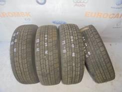 Dunlop DSX-2. Зимние, без шипов, 2008 год, 20%, 4 шт