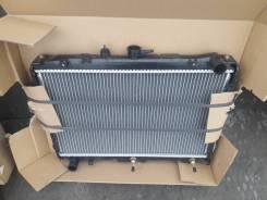 Радиатор (AD) Mazda Bongo F8 95-