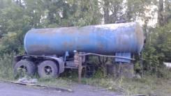 Бецема ТЦ-11Б, 1987