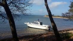 Аренда катера для рыбалки и отдыха, вечерние романтические прогулки