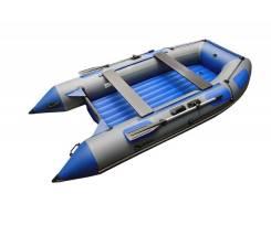 Моторная лодка пвх Zefir 3300 н/д новая