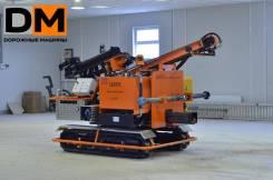 Оборудование для монтажа дорожных ограждений GAYK HRE3000