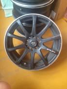 БУ Sakura wheels 355А GTR sports