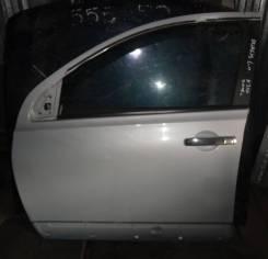 Дверь Nissan Dualis J10 передняя левая