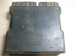 Блок управления топливными форсунками Toyota Crown, Mark II, Progres