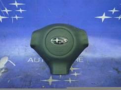 Подушка безопасности водителя. Subaru Impreza, GD, GD2, GD3, GG, GG2, GG3 EJ15, EJ152, EJ151, EJ154, EJ15E