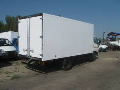 Сэндвич-фургон Hyundai HD-78 5200*2200*2200