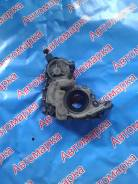 Масляный насос Bosch F 009 D00 748, FIAT Ducato 2.3 JTD