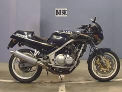 В разбор, по запчастям мотоцикл Yamaha FZR 250-1