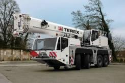 Terex AC 100, 2010
