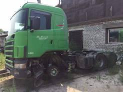Scania, 2001