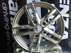 Диск колесный TRW Z456 R16 5x114.3 6.5jj ЦО 80 новый