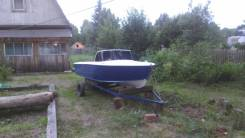 Продам лодку прогрессм2