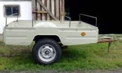 КМЗ-8.119, 1993