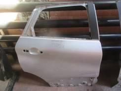 Дверь боковая. Renault Kaptur F4R, H4M