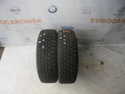 Dunlop Graspic HS-3. Зимние, без шипов, 1998 год, 10%, 2 шт