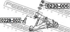 Эксцентрик 0230-006 Febest
