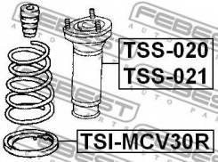 Проставка пружины TSI-MCV30R Febest