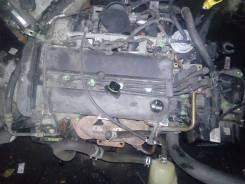 Двигатель Mazda Tribute YF
