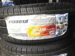 Farroad FRD96. Летние, 2019 год, без износа, 4 шт